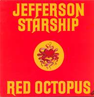 Jefferson Starship: Red Octopus