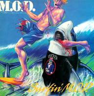Method Of Destruction: Surfin' M.O.D.