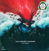 The Vintage Caravan: Gateways