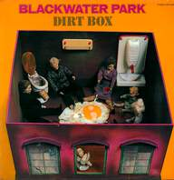 Blackwater Park: Dirt Box