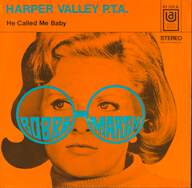 Bobbi Martin: Harper Valley P.T.A.