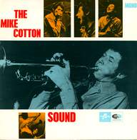 The Mike Cotton Sound: The Mike Cotton Sound