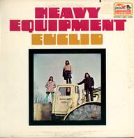Euclid: Heavy Equipment