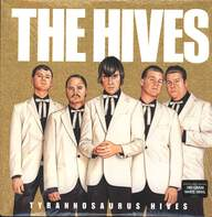 The Hives: Tyrannosaurus Hives