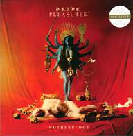 Grave Pleasures: Motherblood
