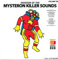 Various: Invasion Of The Mysteron Killer Sounds Vol.2