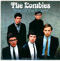 The Zombies: Time Of The Season