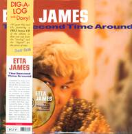 Etta James: The Second Time Around