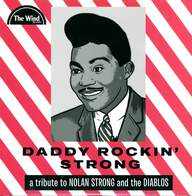 Various: Daddy Rockin' Strong