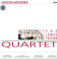 The James Taylor Quartet: Mission Impossible
