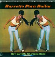 Ray Barretto Charanga Band: Pachanga With Baretto