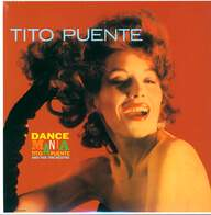 Tito Puente And His Orchestra: Dance Mania