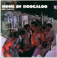 Ray Terrace: Home Of Boogaloo
