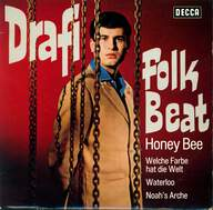 Drafi Deutscher And His Magics: Folk-Beat
