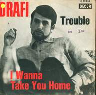 Drafi Deutscher: Trouble
