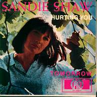 Sandie Shaw: Hurting You / Tomorrow