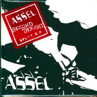 Assel / Second Thought (4): Split EP