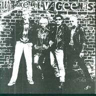 The Vageenas: We Are The Vageenas