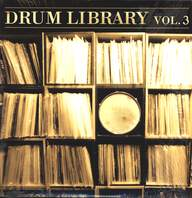 Paul Nice: Drum Library Vol.3