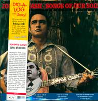 Johnny Cash: Songs Of Our Soil