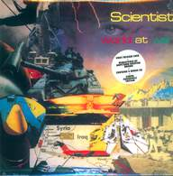 Scientist: World At War