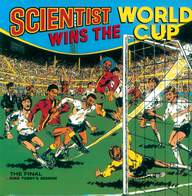 Scientist: Scientist Wins The World Cup