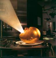 The Mars Volta: De-Loused In The Comatorium