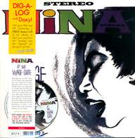 Nina Simone: At The Village Gate