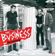 The Business: 1980-81 Complete Studio Collection