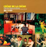 Various: Crème De La Crème - Philly Soul Classics And Rarities