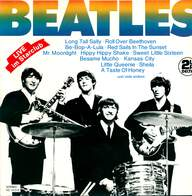 The Beatles: Live Im Starclub
