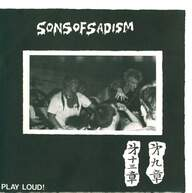 Sons Of Sadism: Sons Of Sadism