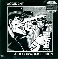 Major Accident: A Clockwork Legion