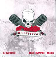 Il Complesso / Klasse Kriminale / The Business: Street Punk Riot