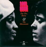 Dee-Dee McNeil / Berry Window And The Movements: Soul Hour
