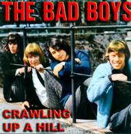The Bad Boys (5): Crawling Up A Hill