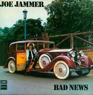 Joe Jammer: Bad News