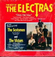 The Electras / The Scotsmen (2) / The Victors (5): The Best Of The Electras