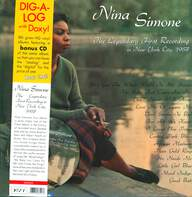 Nina Simone: The Legendary First Recording In New York City, 1957