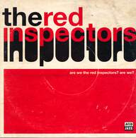 The Red Inspectors: Are We The Red Inspectors? Are We?
