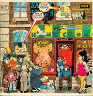 Savoy Brown: Street Corner Talking