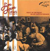 Various: Jim Jam Gems Volume 3: Party In The Front Black Jack In The Back