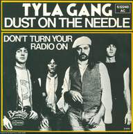 Tyla Gang: Dust On The Needle