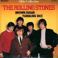 The Rolling Stones: Brown Sugar / Tumbling Dice