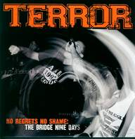 Terror (3): No Regrets No Shame: The Bridge Nine Days
