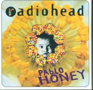 Radiohead: Pablo Honey