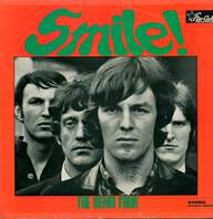 The Remo Four: Smile!