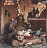 Rare Earth: Willie Remembers