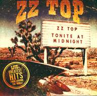 ZZ Top: Live! Greatest Hits From Around The World