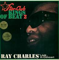 Ray Charles: Kings Of Beat 2
